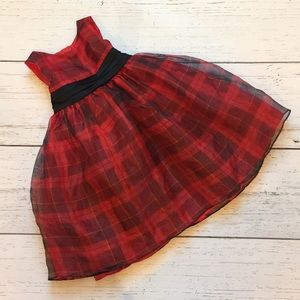 Sale - Valentine's Day Dress